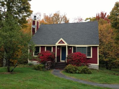 Photo for Beautiful Home In Kingswood-Close To Mt.Snow/ Hermitage-S
