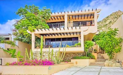 Photo for As seen on HGTV!  Newly listed Villa nestled in Pedregal, 1 block to Pacific