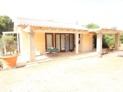 Photo for A villa with beautiful beaches nearby, 2 min awaw from Capitana