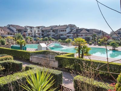 Photo for Residenza Verde, Desenzano Del Garda, Italy