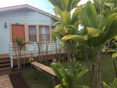 Photo for Plantation Style Home in Lanai City