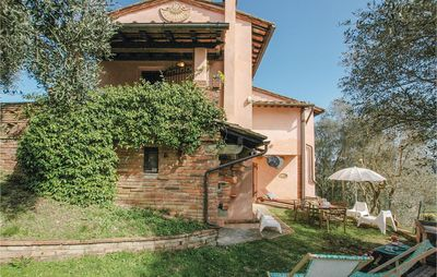 Photo for 3 bedroom accommodation in San Miniato (PI)
