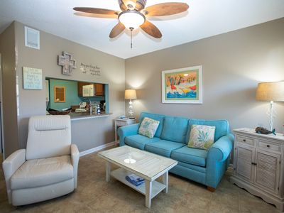 Photo for CUTE CONDO IN THE HEART OF GULF SHORES, GREAT FOR FAMILIES, BEACH ACCESS