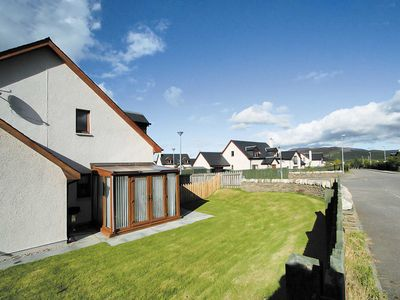 Photo for 3 bedroom accommodation in Aviemore