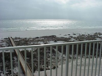Photo for Save $'s on Quality 1BR/1BA Beachfront