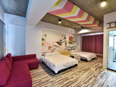 Photo for Childhood Memories Design Hotel (Candy Factory)