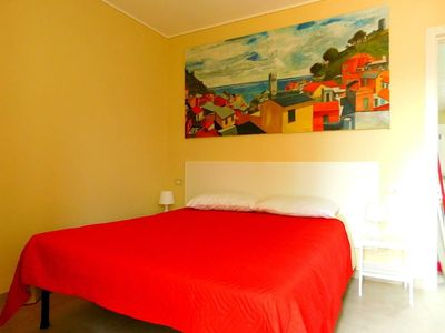 Photo for La Casa di Federica - Near Levanto Beach