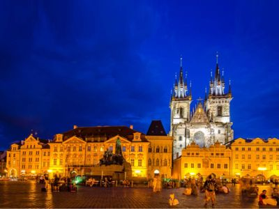 Photo for Prague Party Apartments - Downtown