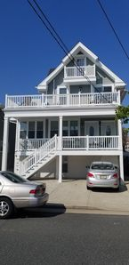 Photo for 1.5 Blocks from Ventnor Beach/Boards! Newly Renovated 4+BR, 2 Full Bath & Porch