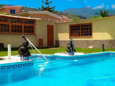 Photo for Holiday home for 4 guests with 125m² in La Orotava (110338)