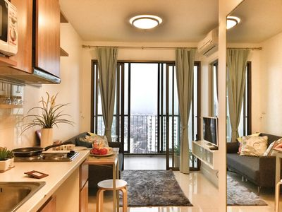 Photo for Next to BTS-Easy to City Center-Comfy1BR
