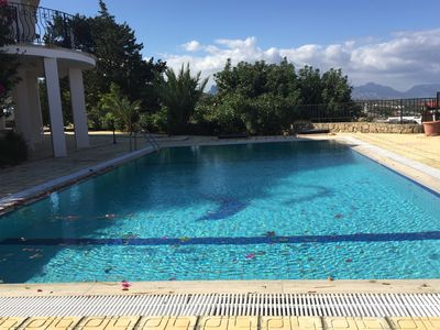 Photo for Brand New Quality Apartment with Private Pool and Stunning Views