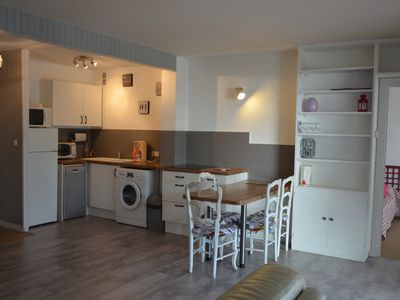 Photo for La Baule / T2 apartment for 4 people 50 m. Beach, Sea View