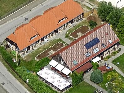 Photo for Holiday farm, Lütow  in Usedom - 6 persons, 2 bedrooms
