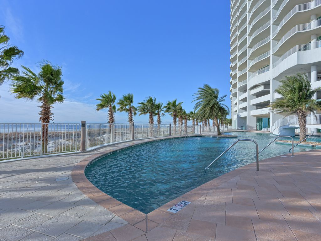 Turquoise Place 1401c Orange Beach Gulf Front Vacation Condo Rental Meyer Vacation Rentals