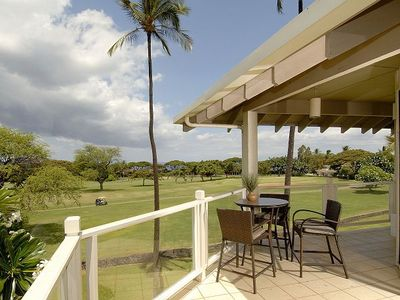 Photo for Grand Champions 144 - 3 Bedrooms, Ocean and Golf Course Views, 2 Pools, Sleeps 6