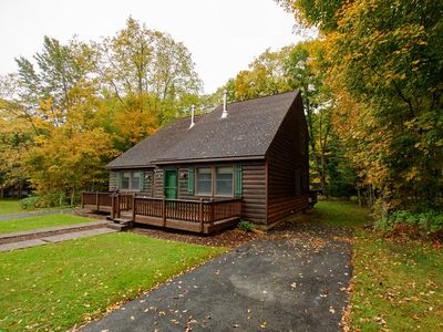 Photo for Holiday Shores Estates - Knotty Pine - 112