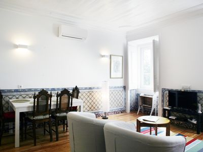 Photo for Apartment located in Lisbon