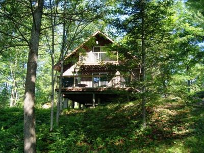 Photo for Cottage 748 Looncall Lake
