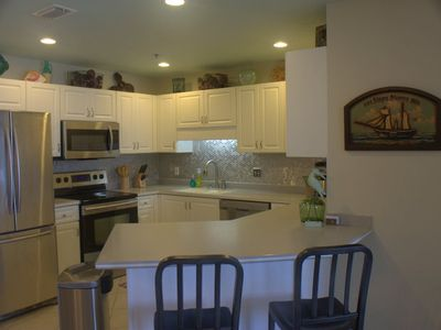 Photo for Gorgeous Beach Front Condo w/ Spectacular Views of the Gulf ! New Reduced Rates