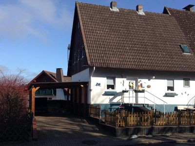 Photo for Holiday house Schulenberg for 4 - 6 persons with 3 bedrooms - Holiday house