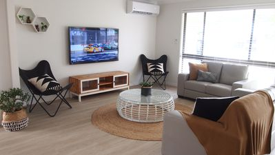 Photo for * BURLEIGH CHILL * CLOSE TO THE BEACH NEWLY RENOVATED,  PET FRIENDLY HOUSE