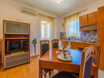 Photo for Apartments Pekera (62431-A1) - Selce (Crikvenica)