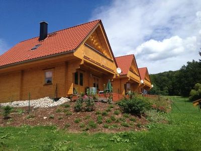Photo for Holiday house Bad Sachsa for 2 - 8 persons with 3 bedrooms - Holiday house