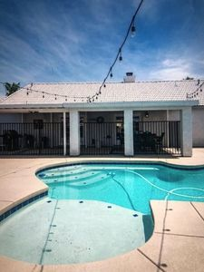 Photo for Quite pool home in Fort Mohave!