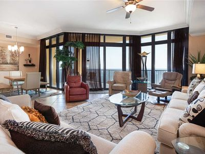 Photo for Phoenix West II 2904: 3 BR / 4 BA condo in Orange Beach, Sleeps 10