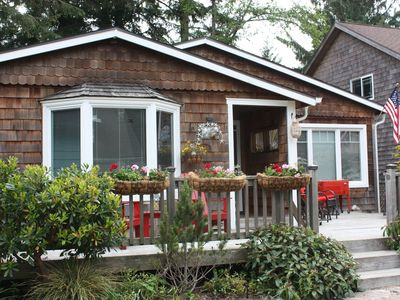 Photo for 3BR Bungalow Vacation Rental in Cannon Beach, Oregon