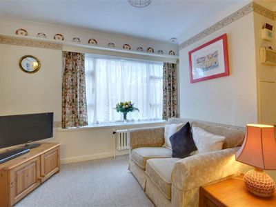 Photo for Apartment Dorset Court  in Brighton, South - East - 2 persons, 1 bedroom