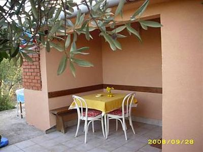Photo for 2BR Villa Vacation Rental in Cove Jaz (Brbinj)