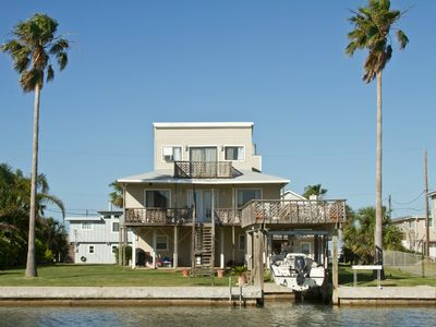 Photo for Fabulous Galveston Bay House - Sleeps 16-18