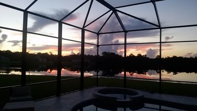 Photo for Central Florida Lake Home