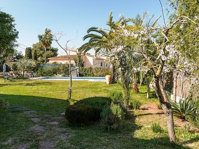 Photo for Apartment in the center of El Tosalet with Parking, Internet, Washing machine, Pool (90149)