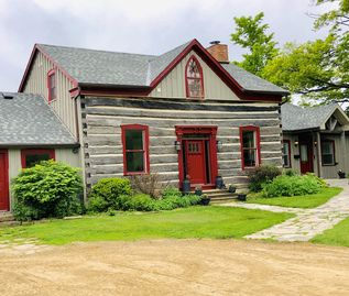 Heritage Hollow Guesthouse - Adults Only