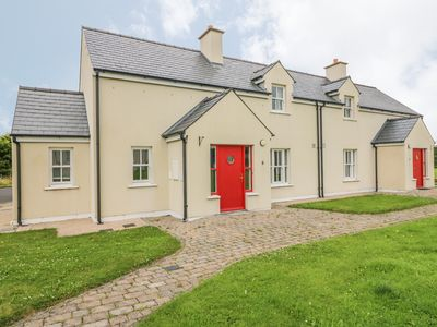 Photo for No. 6 An Seanachai Holiday Homes, RING, COUNTY WATERFORD