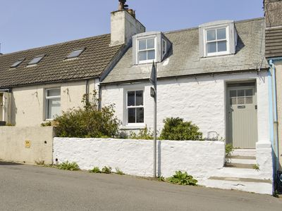 Photo for 2 bedroom accommodation in Drummore, near Stranraer