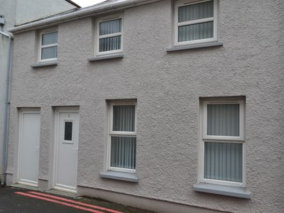 Photo for Two Bed town house in central location in Portrush