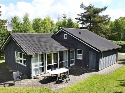 Photo for Delightful Holiday Home in Ålbæk with Sauna
