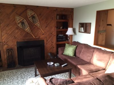 Photo for 2BR Condo Vacation Rental in Waitsfield, Vermont