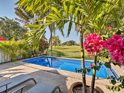 Photo for NEW! Nuevo Vallarta w/Private Pool & Beach Access!