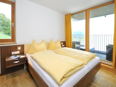 Photo for Emma apartments are situated in a sunny location in the heart of Zell am See-Kaprun