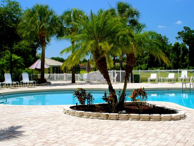 Photo for Villa Pleasant Séjour !   Gated Community !  Fully equipped, just like home !