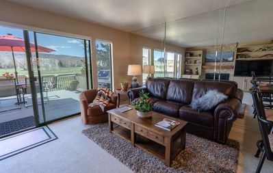 Photo for Park Meadows Townhome ~ Easy Access to Everything~Walk to Sundance Venues.