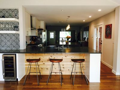 Photo for 5 BR/ 3 BA, Newly renovated home with great backyard in SOCO District