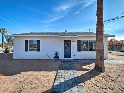 Photo for NEW! Phoenix Home Near Golf and Spring Training!