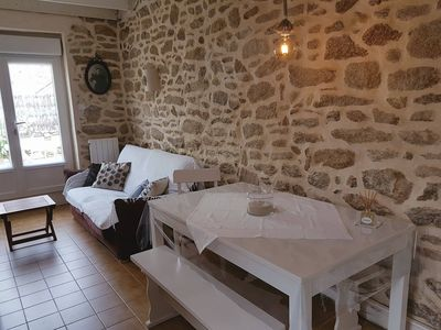 Photo for House 3-4 people 150 m from St-Pierre Quiberon beach