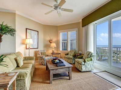 Photo for Remarkable Oceanfront Condo With Mesmerizing Views!
